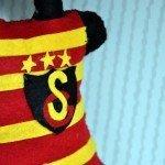 Galatasaray formalı uzaylı