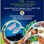 Karşıyaka Belediyesi 4. hamsi şöleni