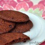 fıstık ezmeli nesquik kurabiye