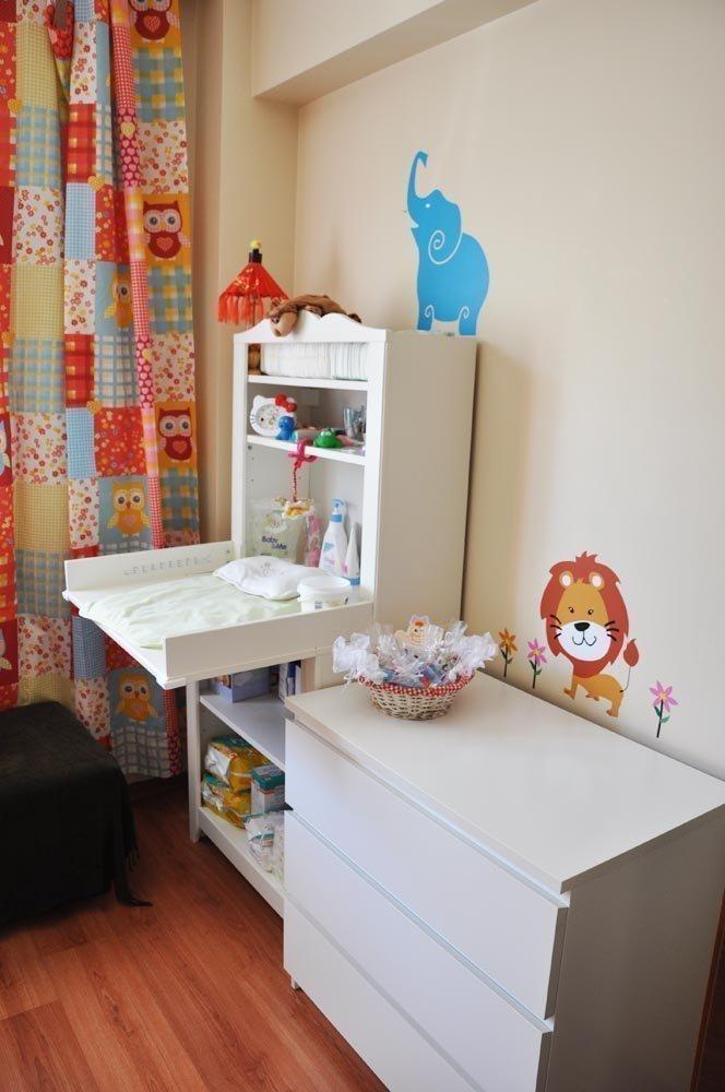 ikea çocuk odası