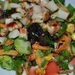 izmir salatası
