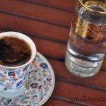 Türk Kahvesi nasıl yapılır? -2