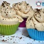 Kahveli Cupcake