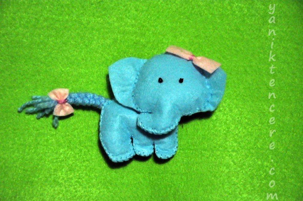 yalnız fil